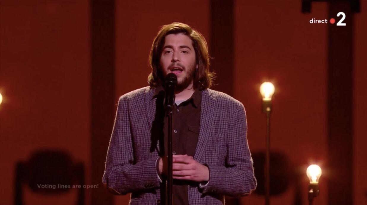 VIDEO Eurovision 2018: le retour sur scène de Salvador Sobral après sa greffe du coeur