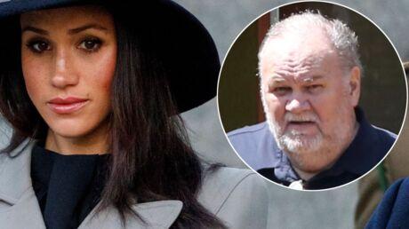 Mariage du prince Harry: pourquoi le père de Meghan Markle ne la conduira finalement pas à l'autel