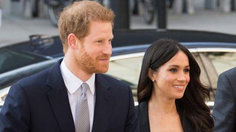 Mariage du prince Harry et Meghan Markle: découvrez où les futurs mariés vont passer la nuit avant la cérémonie