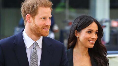 Mariage du prince Harry et Meghan Markle: tout ce qu'il faut savoir sur le royal wedding