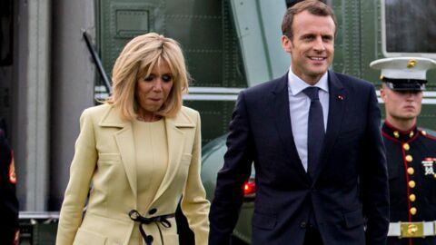 Emmanuel et Brigitte Macron: la photo inédite de leurs vacances en amoureux dans le sud de la France