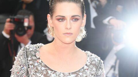 PHOTOS Festival de Cannes 2018: Kristen Stewart en mini-jupe transparente se moque de tout!