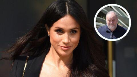 Mariage royal: «dévastée», Meghan Markle supplie son père de venir à la cérémonie
