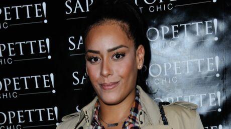 Amel Bent: loin de sa fille Hana, elle partage son blues sur Twitter