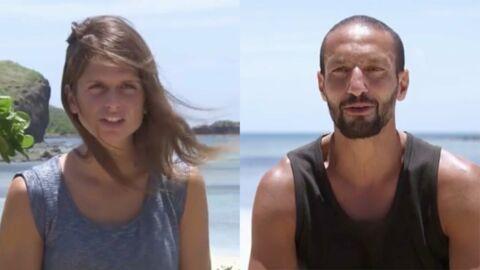 Koh-Lanta: l'étonnante réconciliation de Yassin et Clémentine à base de massages