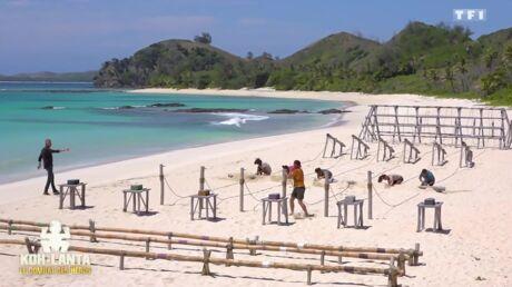 Koh-Lanta annulé: un candidat balance sur le tournage et les autres aventuriers