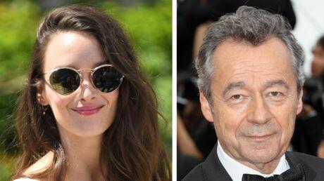 Festival de Cannes 2018, jour 7: Charlotte Le Bon en bonne compagnie, déjeuner en tête à tête avec Michel Denisot (ou presque)