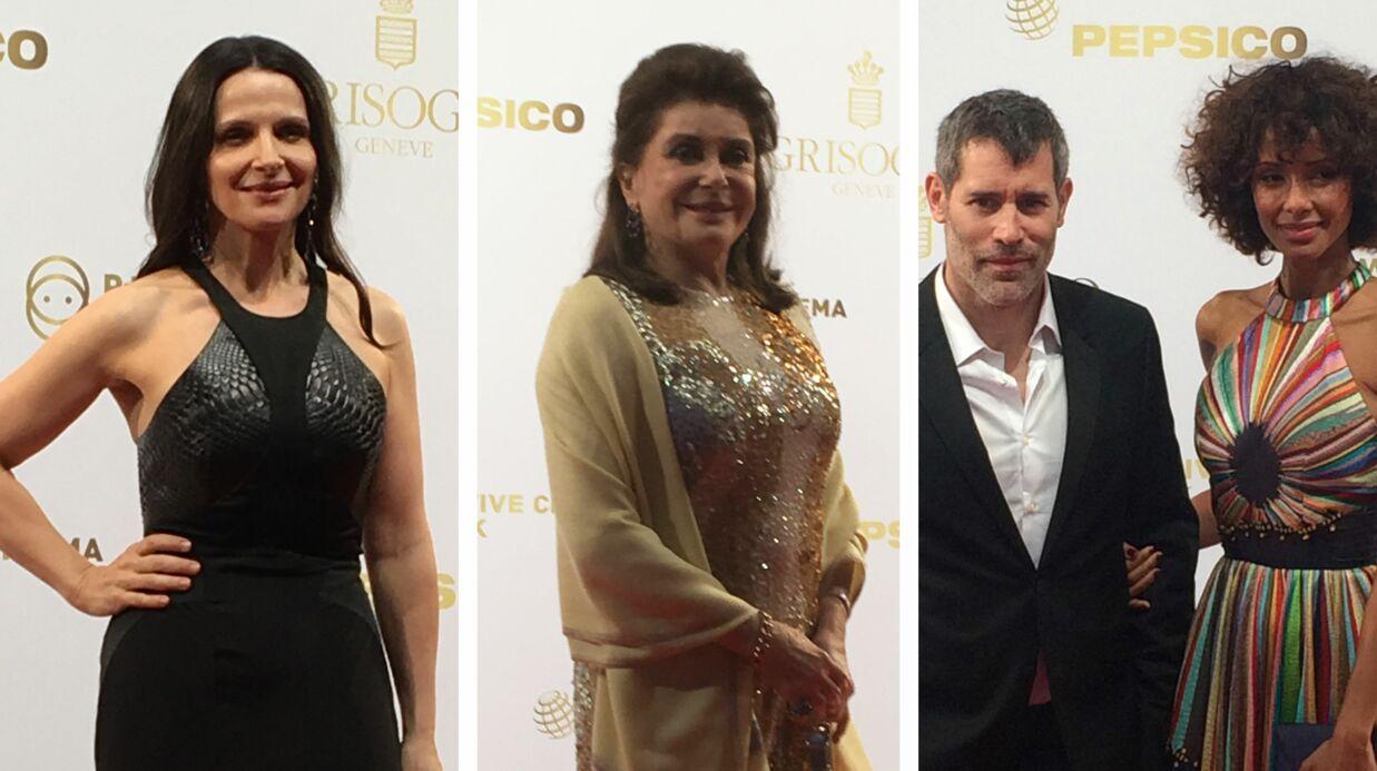 Festival de Cannes 2018, nuit 6: Catherine Deneuve et Juliette Binoche sur le tapis rouge, Nabilla et Thomas Vergara TRÈS complices