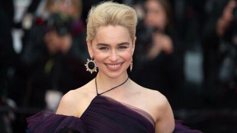 Game of Thrones: Emilia Clarke donne un indice sur la fin tant attendue de la série