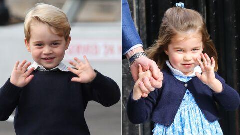 PHOTOS Mariage du prince Harry et Meghan Markle: qui sont leurs 10 enfants d'honneur