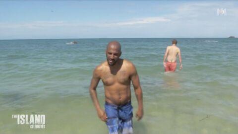 VIDEO The Island Célébrités: Amaury Leveaux a-t-il vraiment montré ses fesses?