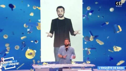 VIDEO TPMP : Cyril Hanouna confirme le départ de Camille Combal du groupe Canal+