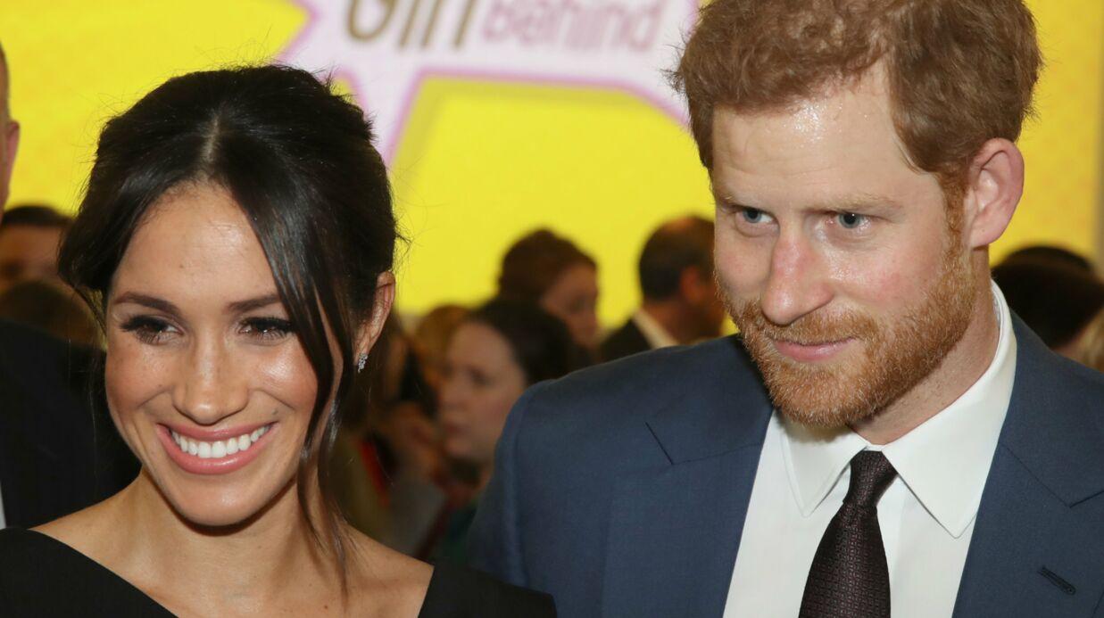 Mariage du prince Harry et de Meghan Markle: coût record pour la sécurité