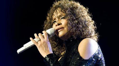 Whitney Houston aurait été abusée sexuellement par sa cousine durant son enfance
