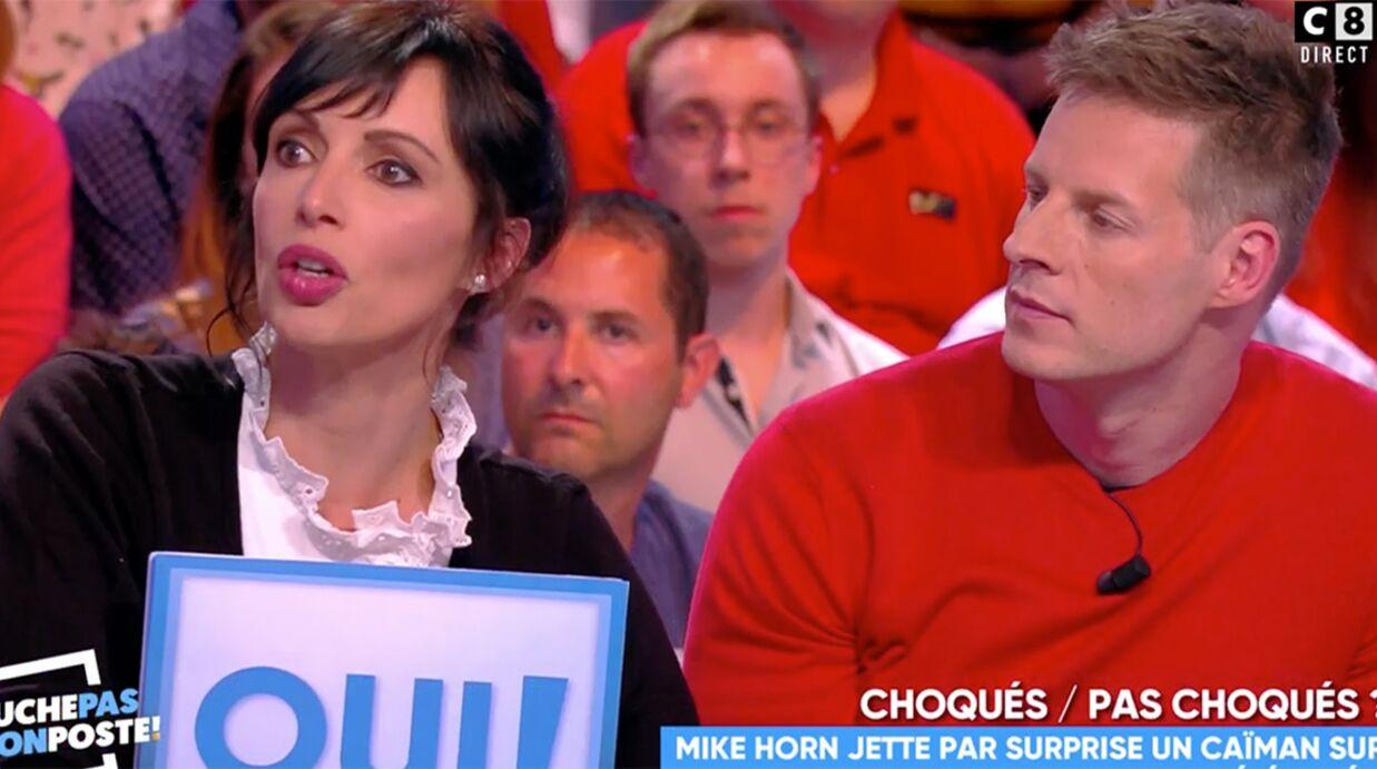 VIDEO The Island Célébrités: Géraldine Maillet dévoile l'incroyable salaire des participants dans TPMP