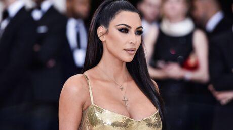 PHOTO Kim Kardashian fait la pub d'un nouveau produit et se fait lyncher par les internautes