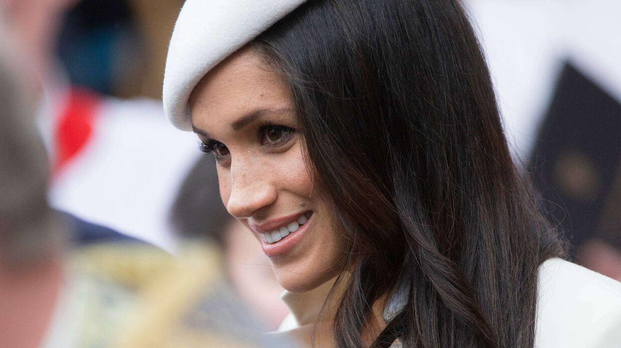 Mariage du prince Harry: 10 choses que vous ne savez probablement pas sur Meghan Markle