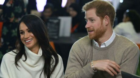 Mariage du prince Harry: on sait qui accompagnera finalement Meghan Markle à l'autel