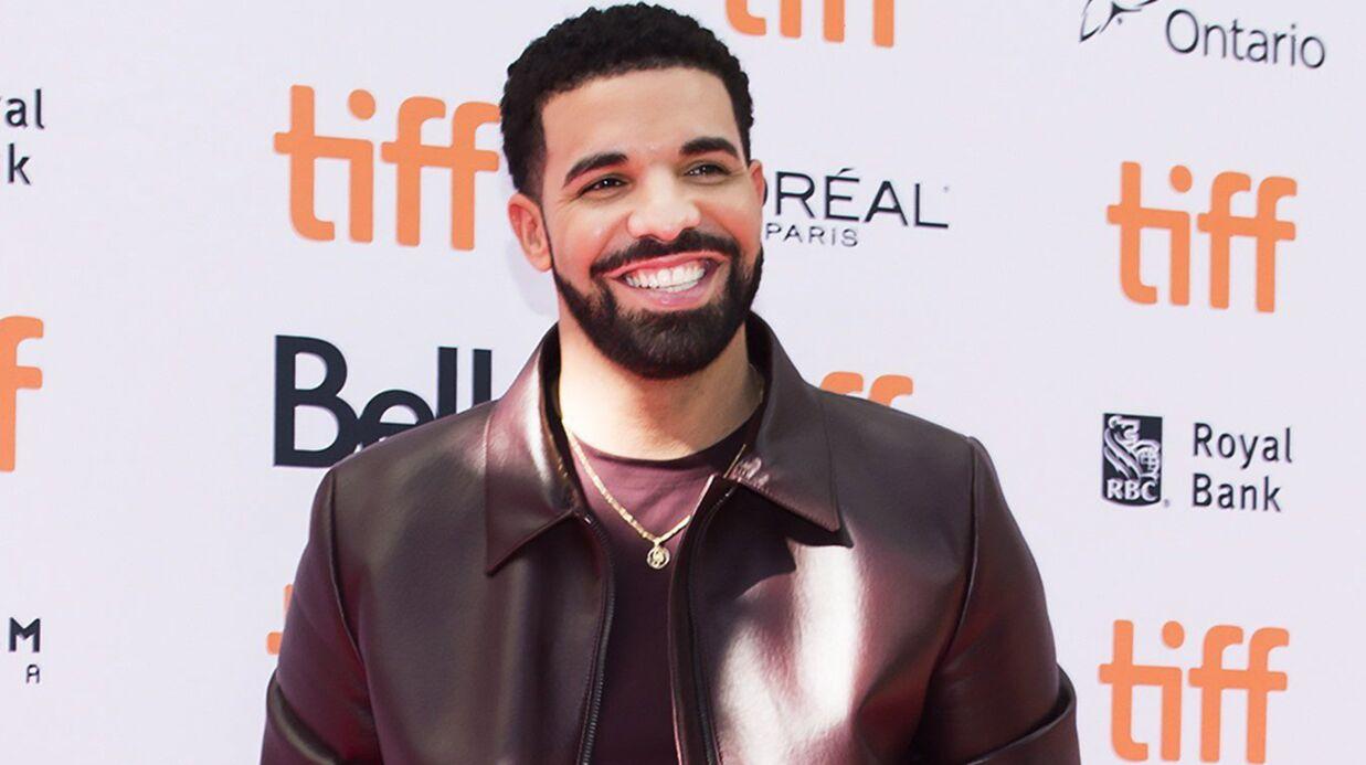 PHOTO Drake n'est plus un cœur à prendre, il s'affiche avec sa nouvelle amoureuse