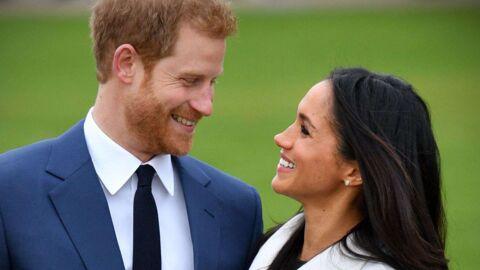 VIDEO Mariage du prince Harry: ce qu'il a dit juste après avoir rencontré Meghan Markle enfin révélé