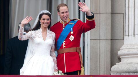 PHOTOS Mariage de Harry et Meghan Markle: retour en images sur les plus belles cérémonies royales