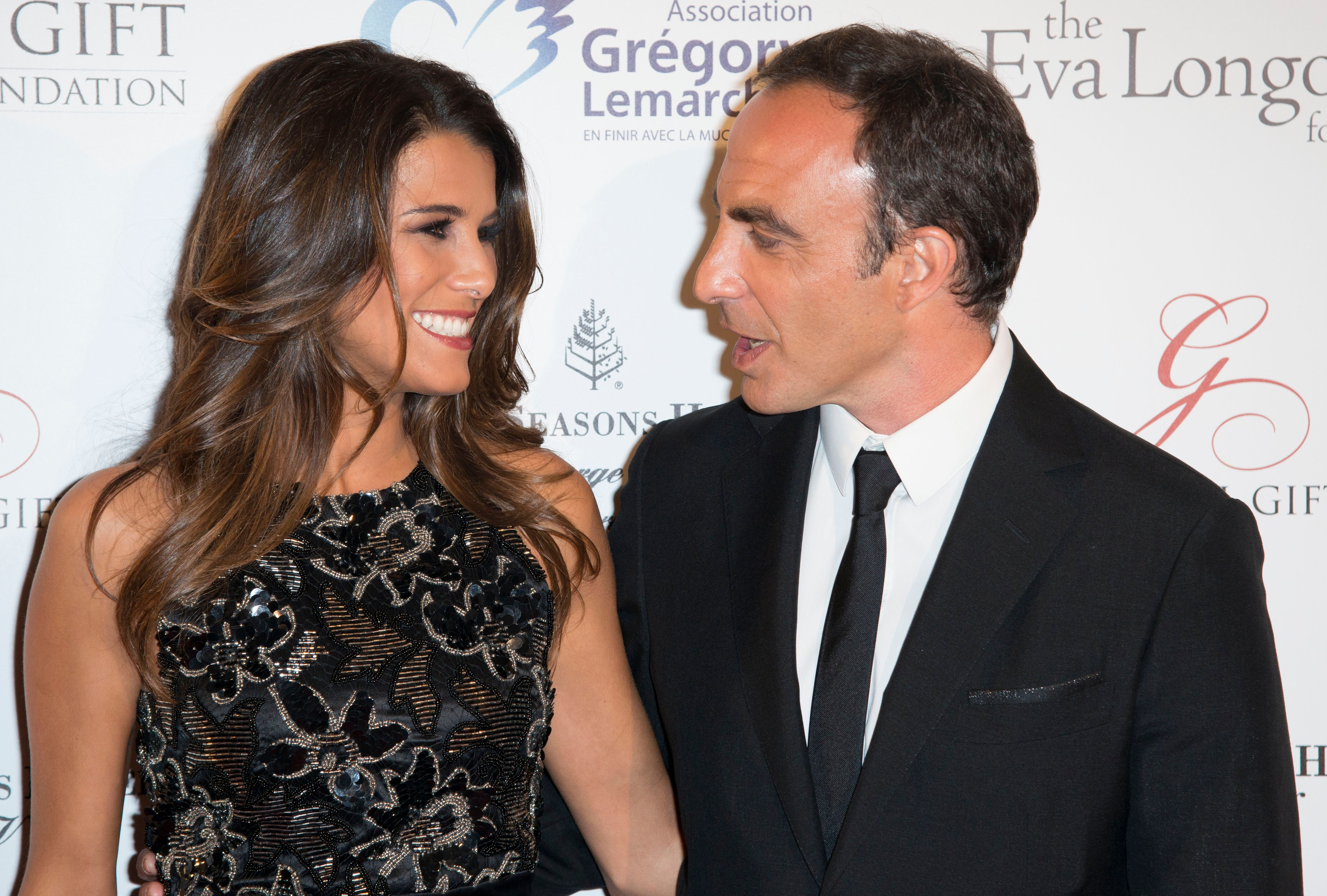 Karine Ferri Et Gregory Lemarchal La Surprenante Confession De