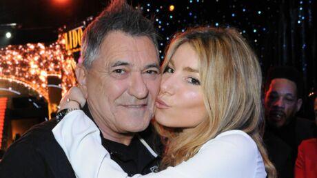 Lola Marois: sa tendre déclaration d'amour pour les 64 ans de Jean-Marie Bigard