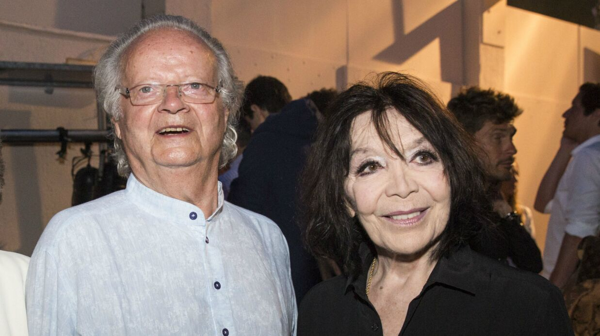 Juliette Gréco en deuil: son mari, le pianiste Gérard Jouannest, est mort