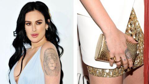 Les tatouages de stars fous et originaux