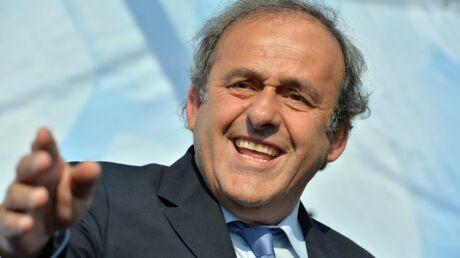 Michel Platini admet avoir magouillé pour que la France évite le Brésil à la Coupe du monde 1998