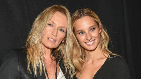 PHOTO La belle déclaration d'Estelle Lefébure pour l'anniversaire de sa fille, Ilona Smet