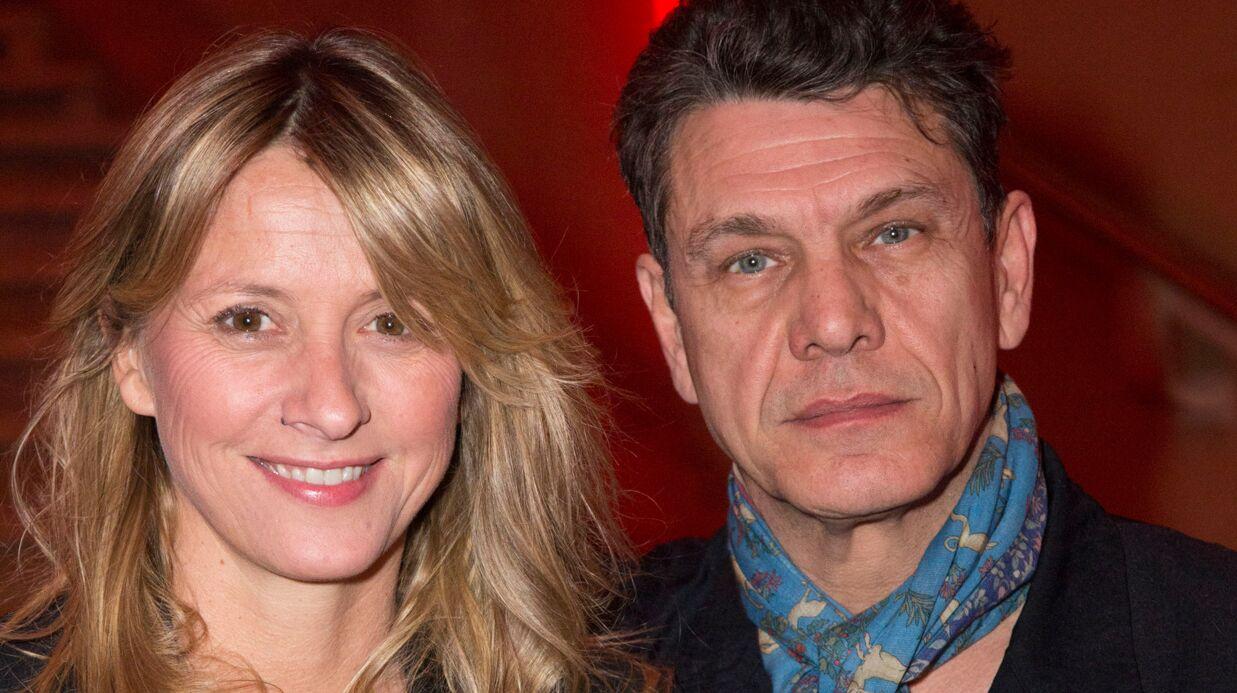 Marc Lavoine: ses premiers mots sur son divorce avec Sarah