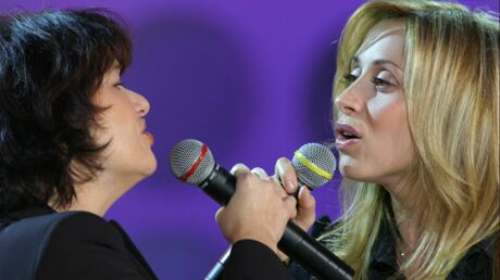 Mort de Maurane: Lara Fabian s'effondre sur scène en lui rendant hommage