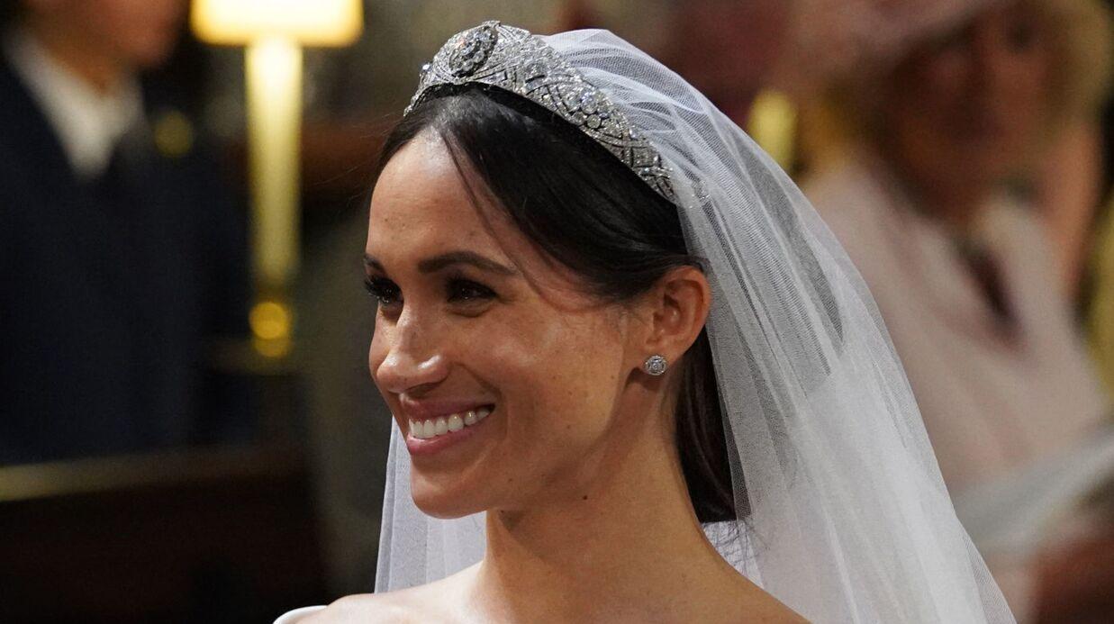 PHOTOS Mariage du prince Harry et Meghan Markle  ce qu\u0027il faut savoir sur