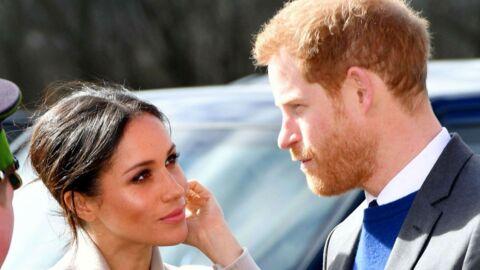 Mariage du prince Harry: la dernière grande union royale de cette génération