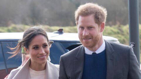 Mariage de Meghan Markle: pourquoi le prince Harry portera une alliance, contrairement à Charles et William