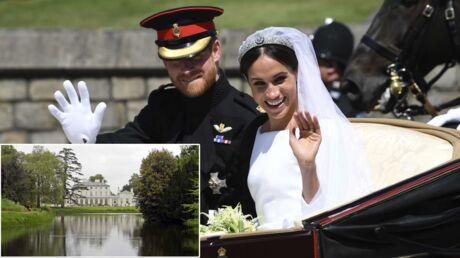 Mariage du prince Harry et Meghan Markle: ce qu'il faut savoir sur Frogmore House, là où se tiendra la soirée