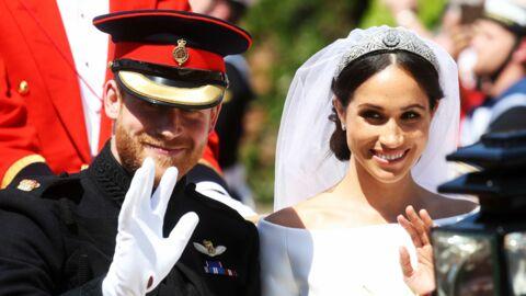Mariage du prince Harry: ce que le père de Meghan Markle a pensé de la cérémonie