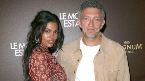 PHOTO Vincent Cassel et Tina Kunakey bientôt mariés: le mannequin confirme l'heureuse nouvelle