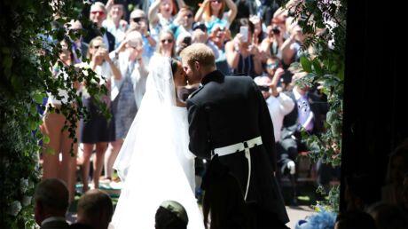 PHOTOS Mariage du Prince Harry et Meghan Markle: les plus beaux moments du royal wedding