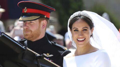 Mariage royal: pourquoi Meghan Markle pourrait rapidement tomber enceinte
