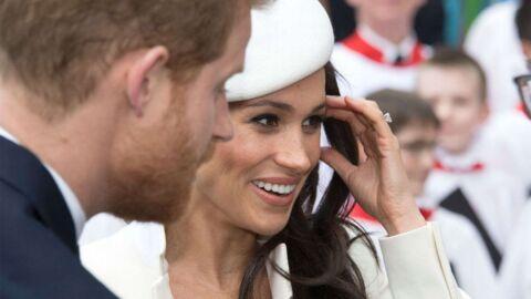 Mariage du prince Harry: quel titre de noblesse Meghan Markle obtient-elle?