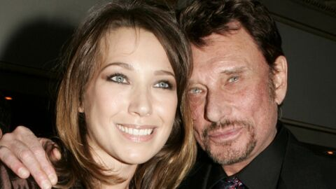 PHOTO Laura Smet réalise le « souhait » de son père Johnny Hallyday