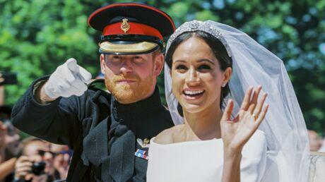 PHOTOS Mariage du prince Harry et Meghan Markle: les acteurs de Suits partagent leurs souvenirs sur Instagram