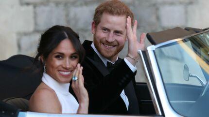 Mariage du prince Harry: le délicat hommage de Meghan Markle à Lady Di pour la soirée à Frogmore House