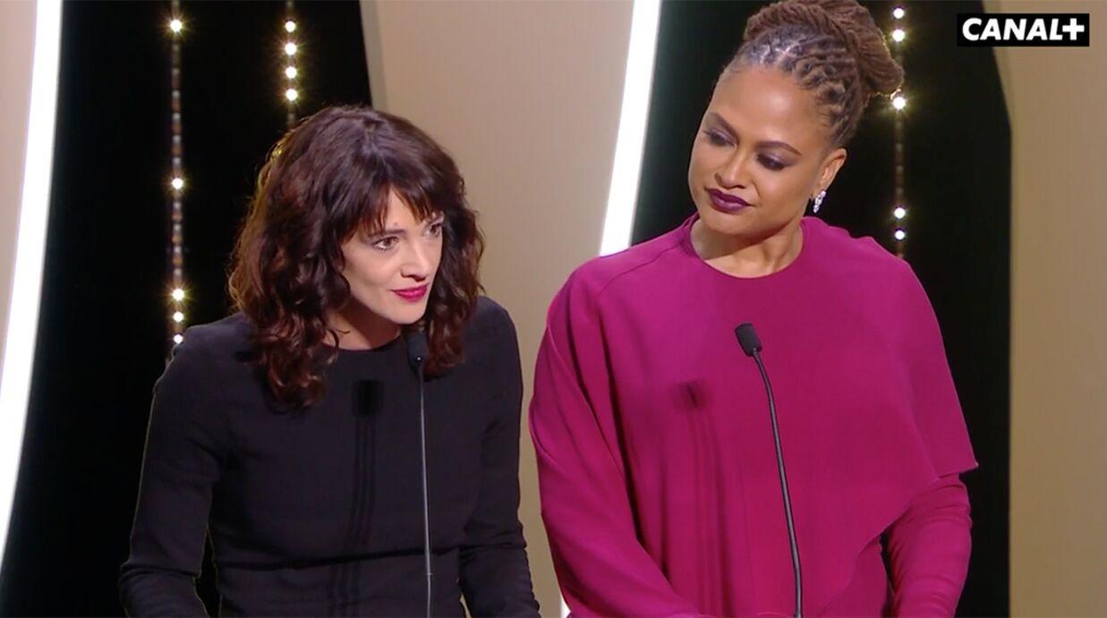 VIDEO Festival de Cannes 2018: le témoignage glaçant de l'actrice Asia Argento «violée ici-même par Harvey Weinstein»