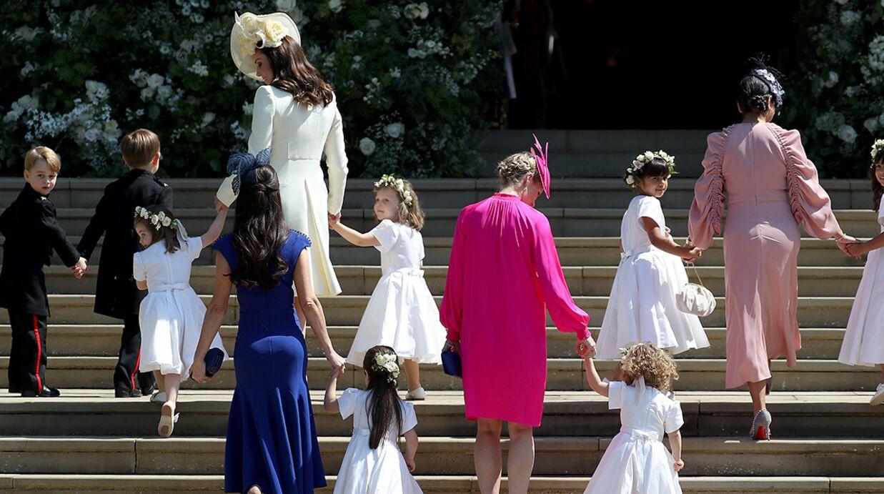 VIDEO Mariage Du Prince Harry : La Robe Moulante De La