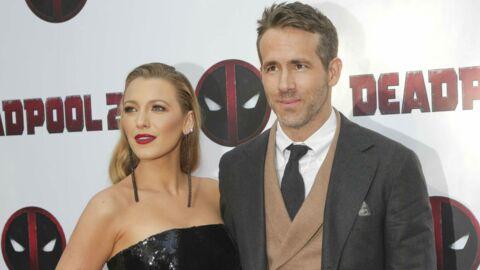 Blake Lively et Ryan Reynolds dévoilent le VRAI prénom de leur deuxième fille