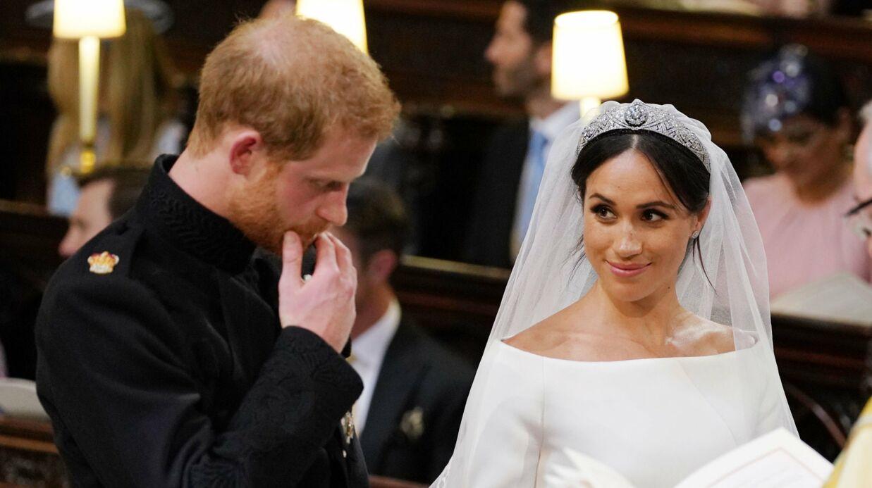 Des invités vendent à prix d\u0027or les cadeaux remis au mariage du prince Harry