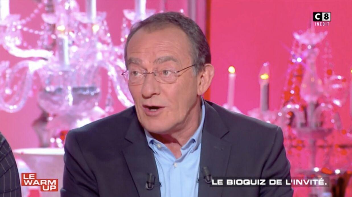VIDEO Jean-Pierre Pernaut explique pourquoi il a raté deux fois son bac